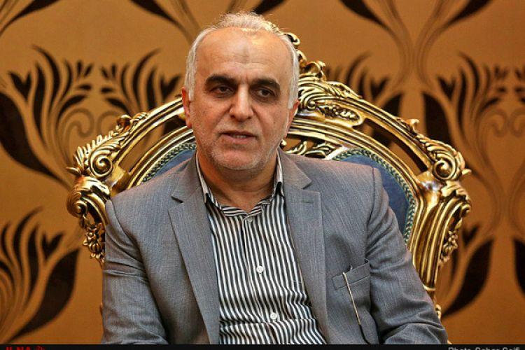 دژپسند: رشد مثبت 0.5 درصدی اقتصاد ایران طی 9 ماه