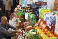 آخرین وضعیت بازار اقلام اساسی ماه رمضان + قیمت