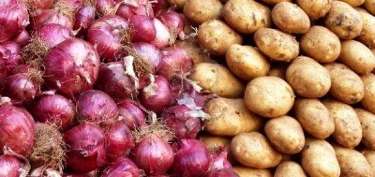 کاهش قیمت پیاز و سیب زمینی در دوهفته آینده/ نرخ هندوانه فروکش کرد