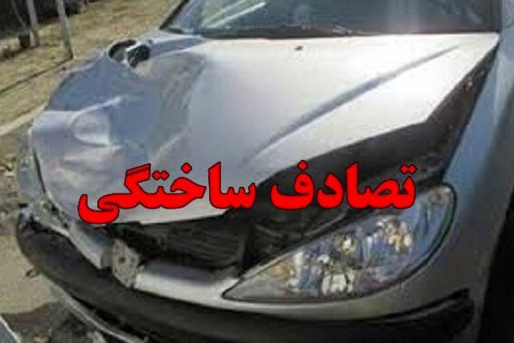 انهدام باند کلاهبرداری از شرکتهای بیمه با تصادفات ساختگی/ دستگیری 35 کلاهبردار در 2 استان