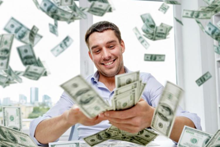 برای ثروتمند بودن چه قدر باید پول داشت؟