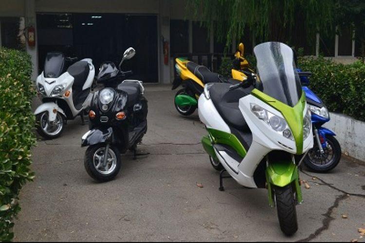 تولید موتورسیکلت برقی ایرانی در سال 98 در این شرکت آغاز خواهد شد