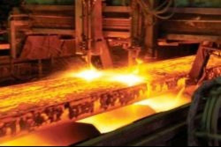 افزایش 13 درصدی تولید شمش و محصولات فولادی در بهار