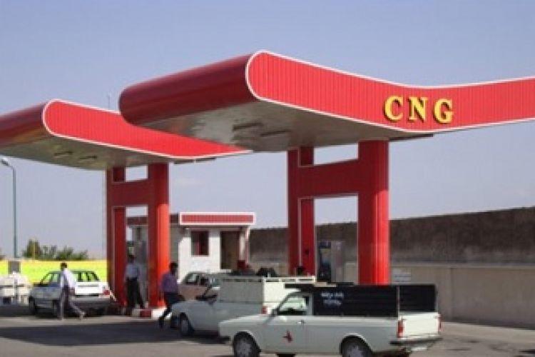 توسعه CNG منجر به کاهش واردات بنزین می شود