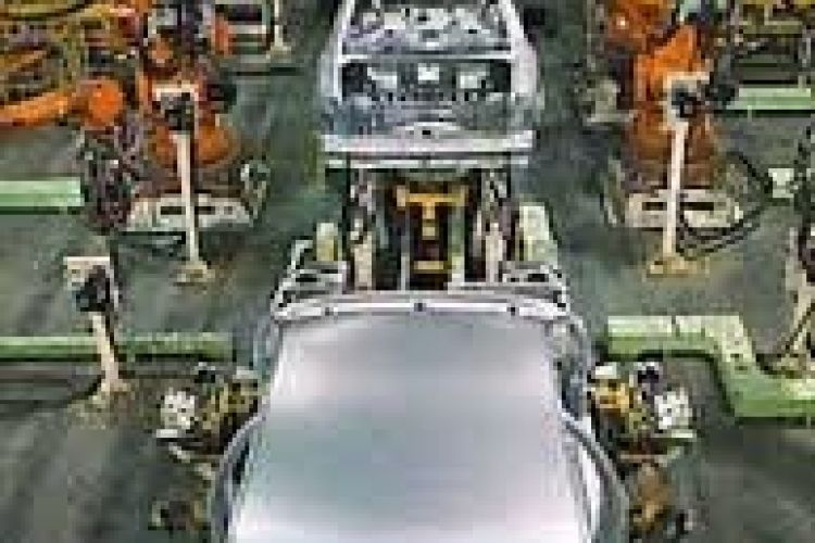 تولید خودرو 13 درصد افزایش یافت