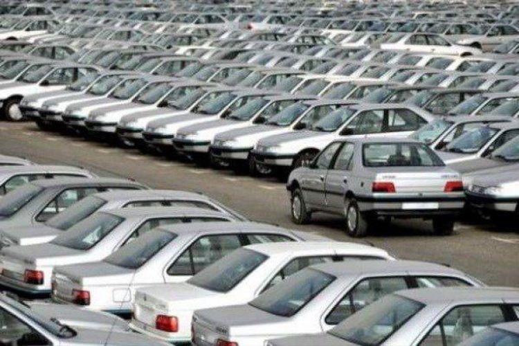 کاهش 15 درصدی قیمت خودروهای داخلی در بازار آزاد