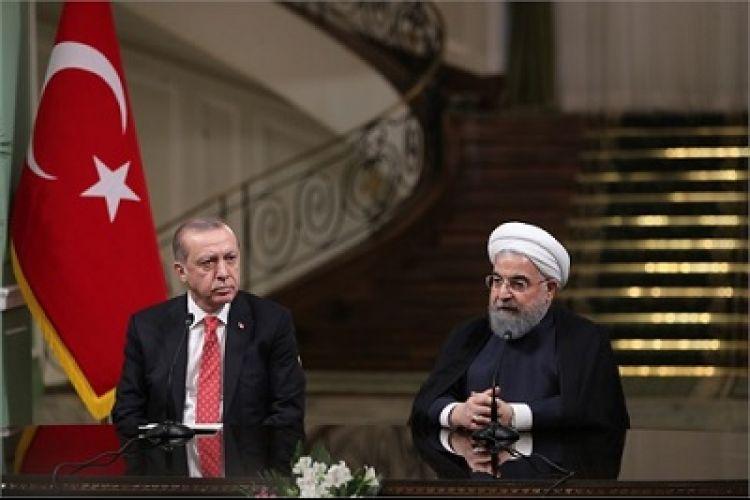 ایران از فعالیت سرمایه گذاران ترکیه در بخش گاز استقبال میکند