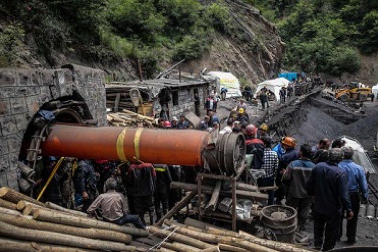 پشت پرده پرداخت دیه کارگران معدن یورت