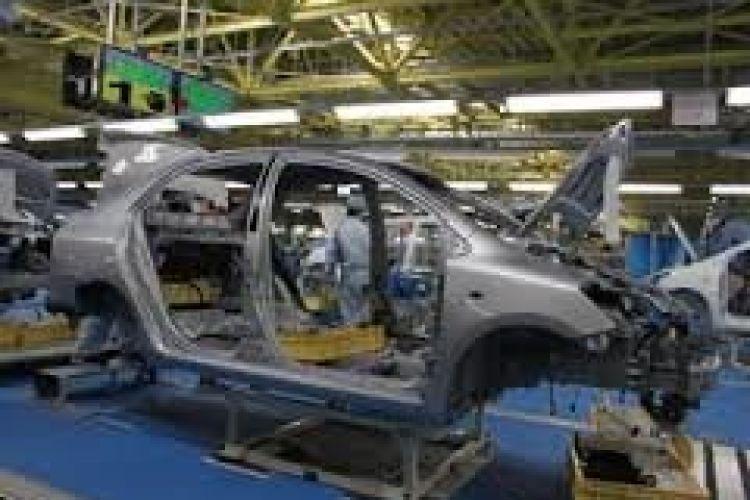 روند تولید خودروهای چینی در ایران معکوس است!