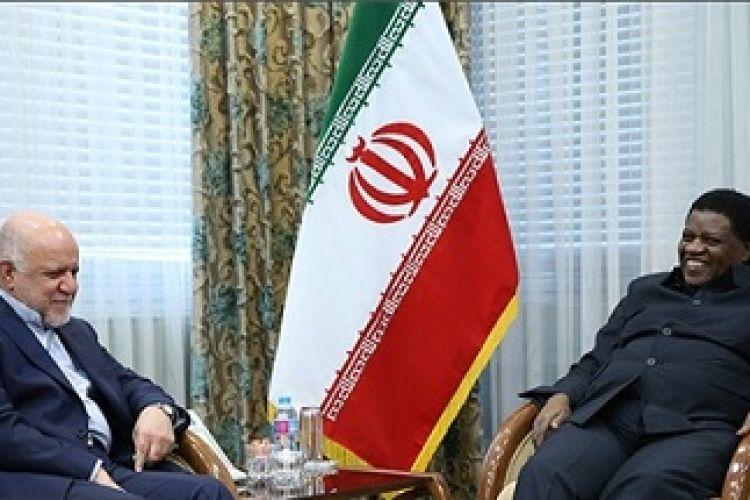 علاقهمندی نامیبیا به توسعه همکاریهای اقتصادی با ایران