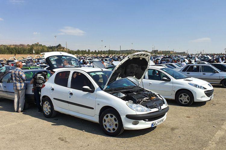 خودروهای ثبتنامی چه زمانی تحویل داده میشوند؟