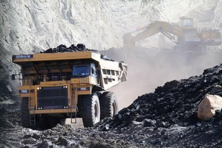 جلسه تولیدکنندگان ذغال سنگ با شریعتمداری