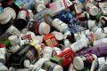 کشف یک محموله قاچاق دارو در گمرک