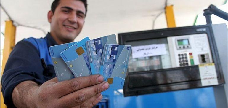استفاده از کارت های شخصی سوخت دوباره رونق میگیرد / رونمایی از کارتخوانهای جدید کارت سوخت در 15 تیرماه