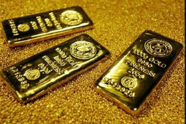 کاهش قیمت طلا در روزهای آینده