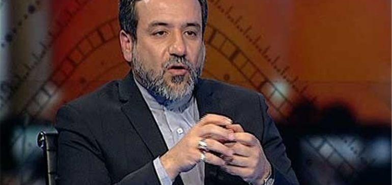 عراقچی: دلار به اسلحه ای برای آمریکا تبدیل شده است