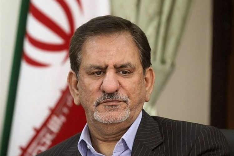 جهانگیری: دولت اجازه نمیدهد زندگی میلیونها ایرانی توسط عدهای سودجو آسیب ببیند