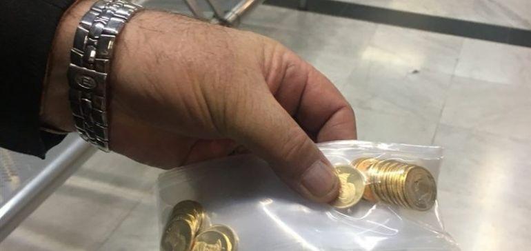 توضیح کمیته امداد درباره خرید 11 هزار سکه