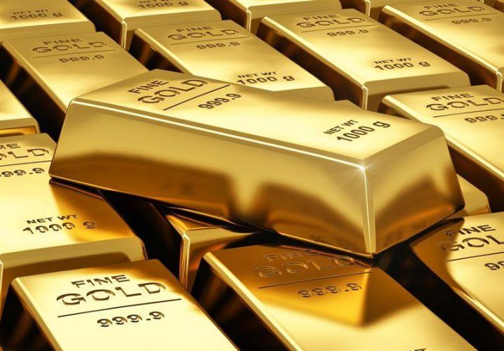 قیمت جهانی طلا نوسان کرد/ هر اونس 1763 دلار