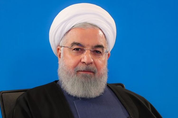 روحانی: آمریکا هرچه میخواست فشار بیاورد، آورده/ در برجام، هیچ تعهدی را نشکستیم