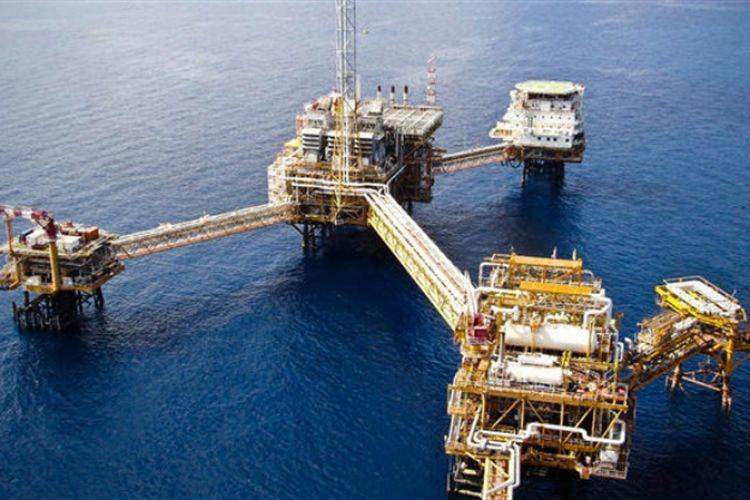 زورآزمایی در نفت و گاز مشترک