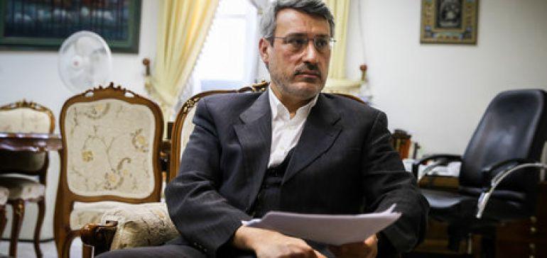 بعیدینژاد:دولت جلوی تقسیم ناعادلانه خزر را گرفت