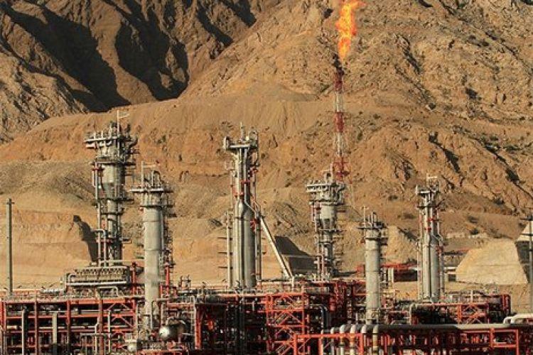 امضای دومین قرارداد توسعه میادین گازی و نفتی ایران
