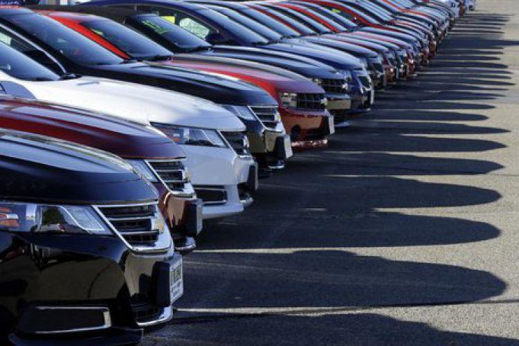 قیمت انواع خودروهای وارداتی در بازار + جدول