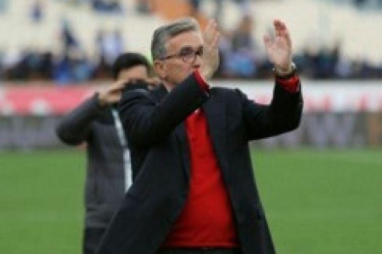 تمدید قرارداد با برانکو در هیات مدیره پرسپولیس مصوب شد