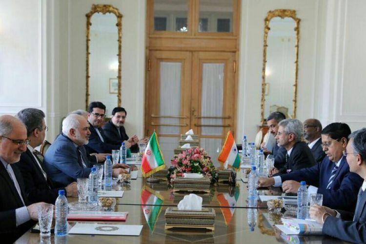 هند و ایران در مسیر افزایش کاربری و کارامدی اقتصادی بندر چابهار