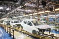 200 هز ار خودروی ناقص کف کارخانهها/نظر قطعهسازان در مورد ادغام