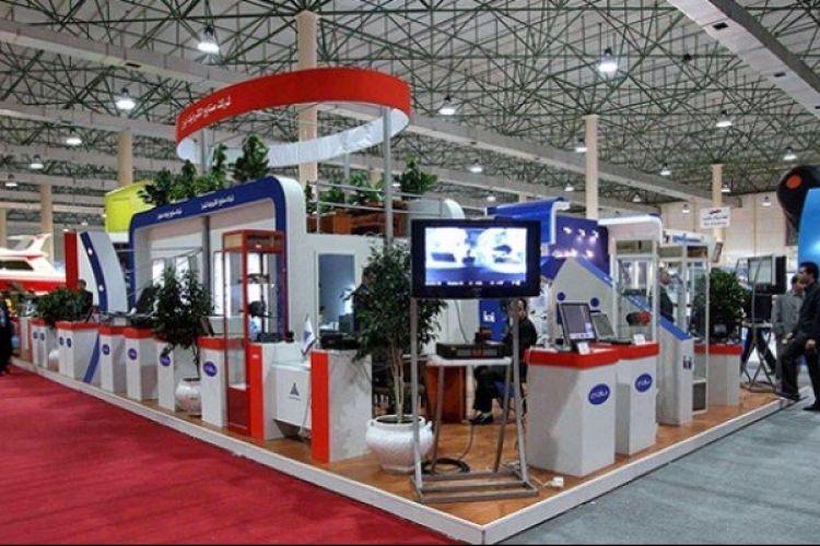 پنجمین نمایشگاه بینالمللی دریایی افتتاح شد