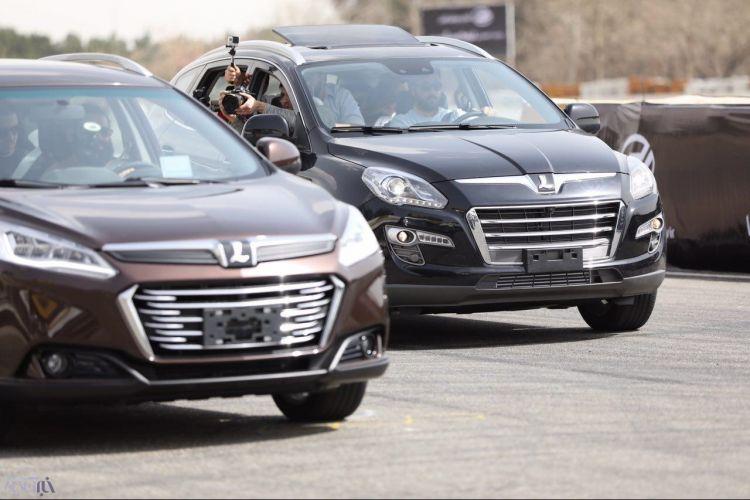 خودروهای تایوانی، مهمان جدید خیابانهای ایران