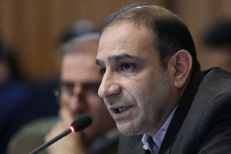 سرمایهگذاری 10 هزار میلیاردی بانک شهر در مترو تهران
