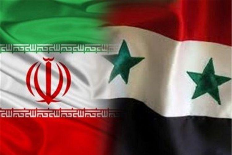 12 پیشنهاد عملیاتی به رئیس مجلس جهت توسعه تجارت ایران و سوریه