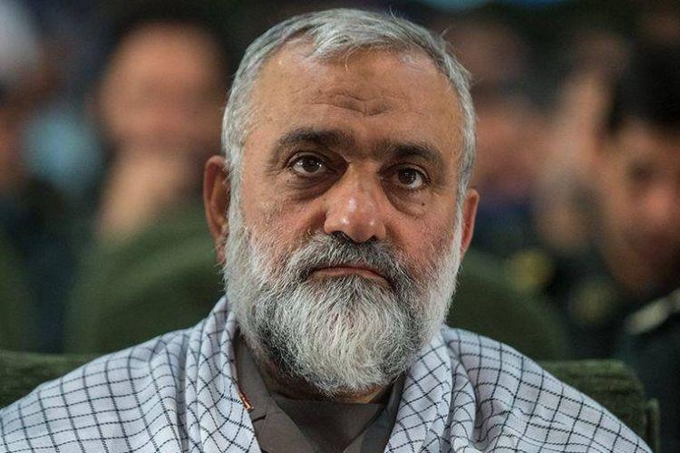 سردار نقدی: برای فروش نفت التماس نکنیم