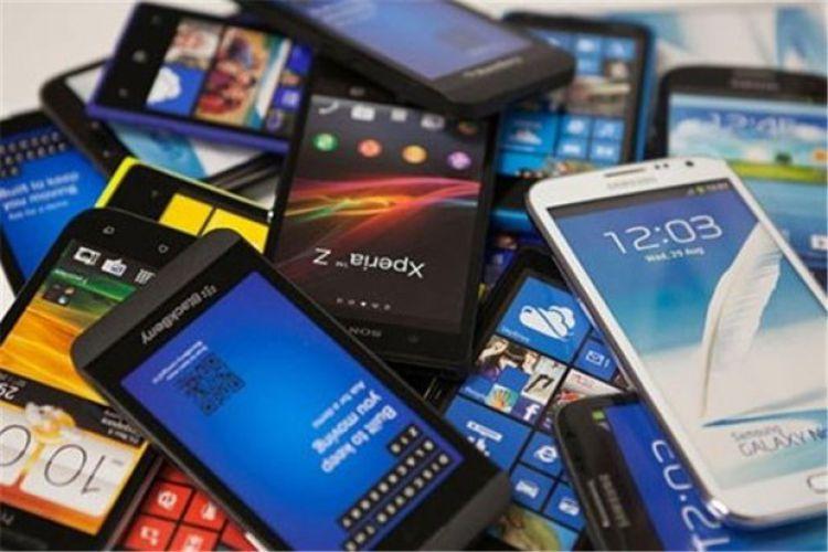 لغو رجیستری 3400 دستگاه موبایل
