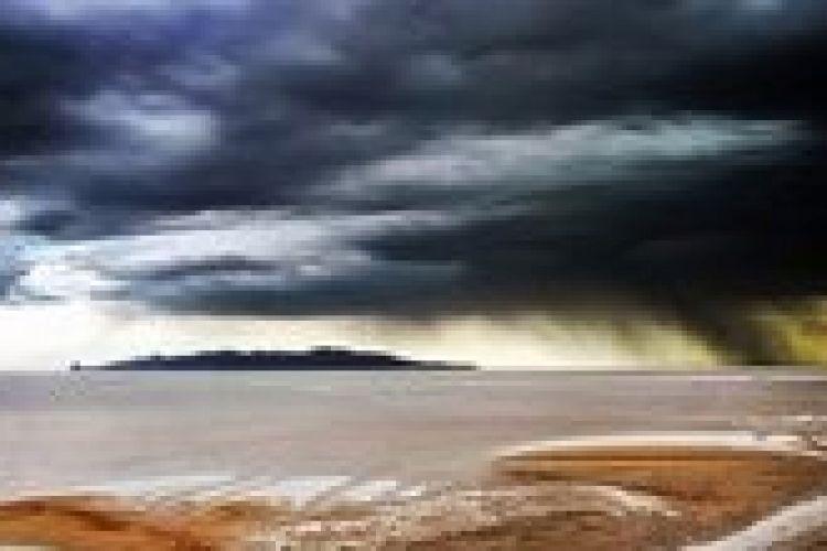 حجم بارشهای کشور به 229 میلیمتر رسید