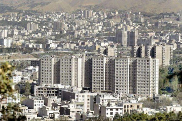 رهن و اجاره آپارتمانهای کوچک متراژ در تهران/ جدول