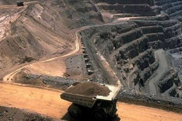 بخش معدن همچنان مغفول مانده است