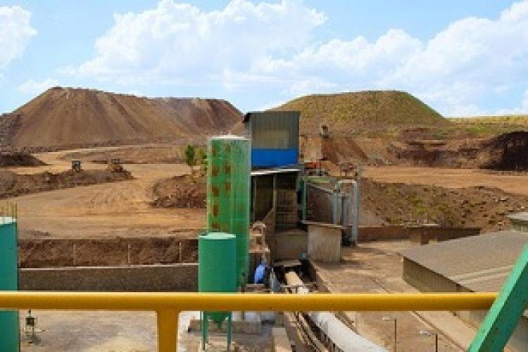 برداشت 392 میلیون تن مواد معدنی از 6000 معدن فعال ایران