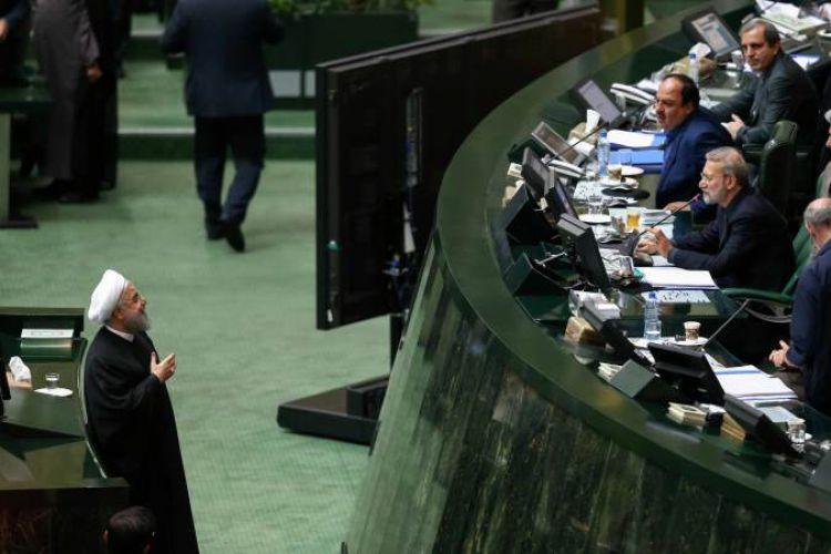 رسیدگی مجلس به لایحه بودجه در هفته جاری