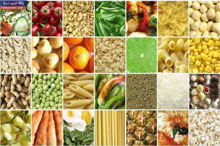 تغییرات قیمت کالاهای خوراکی در بهمن ماه/ «خیار» 48درصد گران شد، روغن نباتی 12 درصد