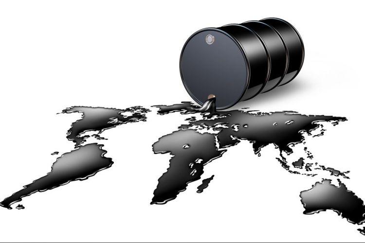 کاهش قیمت نفت علیرغم حمله به سوریه