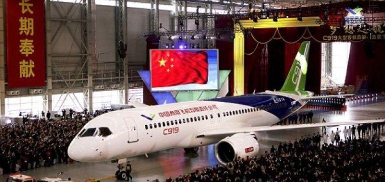 رد احتمال فروش هواپیماهای چینی به ایران