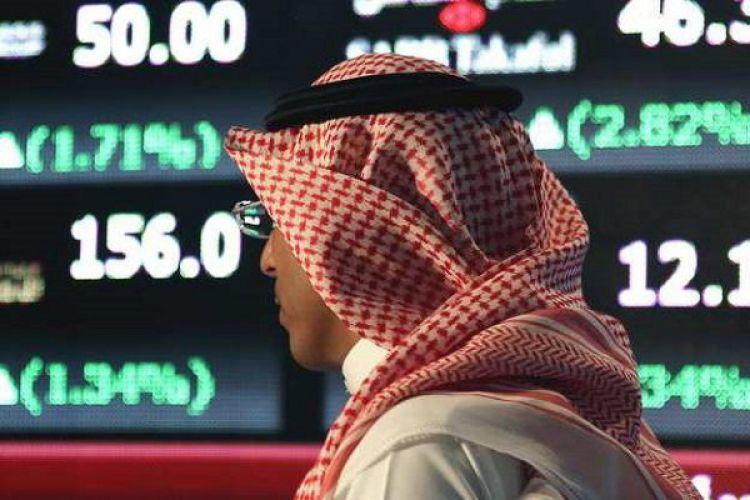 اقتصاد عربستان در 3 ماهه سوم 0.46 درصد آب رفته است