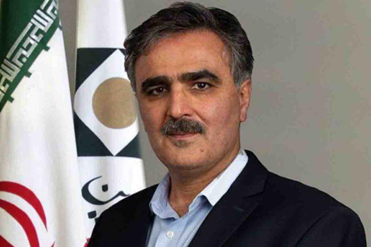محمدرضا فرزین مدیرعامل بانک کارآفرین شد
