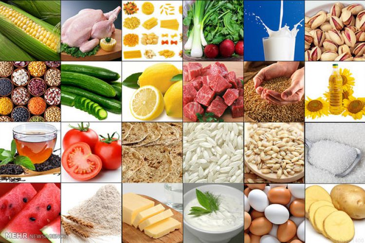 تغییرات قیمت اقلام خوراکی مناطق شهری/برنج خارجی 16 درصد گران شد