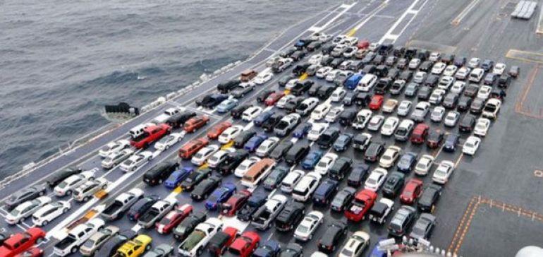 گمرک: واردات خودرو همچنان ممنوع است