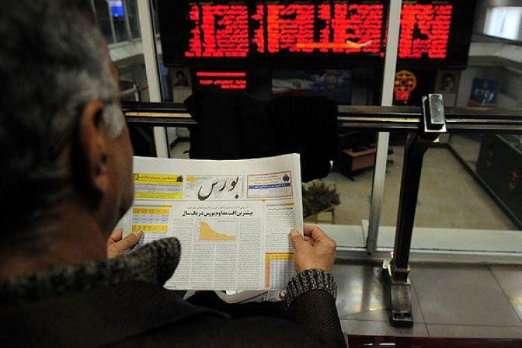 بورس تهران دچار اختلال شد/ معاملات انجام نمیشود